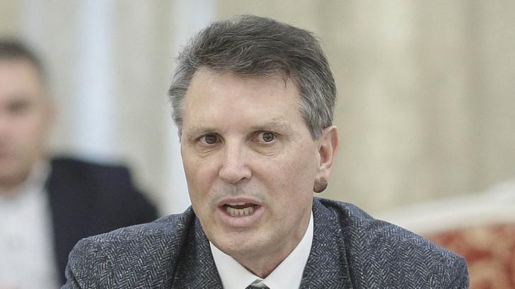 """Iulian Iancu: """"Atacul asupra mea vine din direcţia şi în beneficiul Gazprom şi al propagandei ruse"""""""
