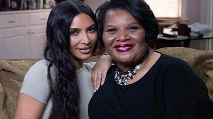 Femeia grațiată de Trump, în urma intervenției lui Kim Kardashian, a devenit model de lenjerie intim