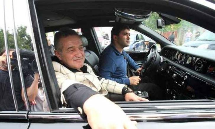 "Ionut Lutu, antrenor la FCSB?! Gigi Becali: ""Ce mare lucru?"""