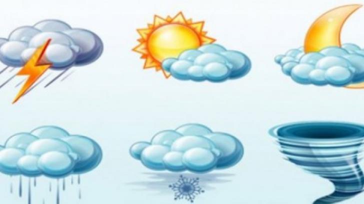 Vreme caniculară, maxime de 38 de grade! Când se întorc vijeliile