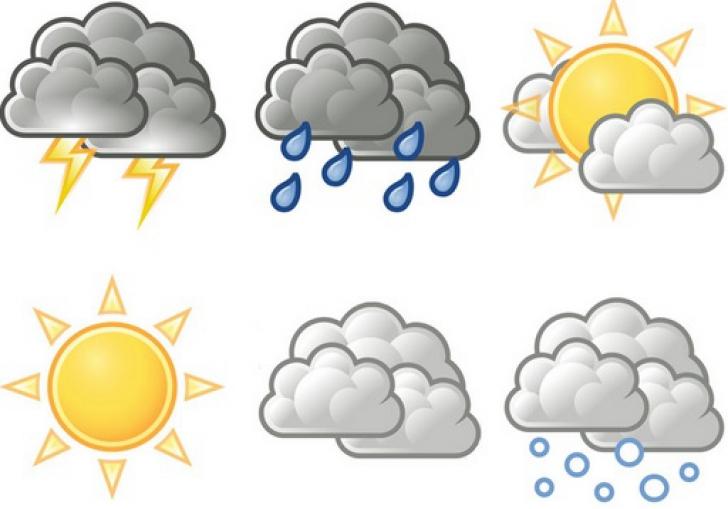 Prognoza meteo a fost revizuită. Schimbări dramatice: cum va fi vremea până pe 2 septembrie
