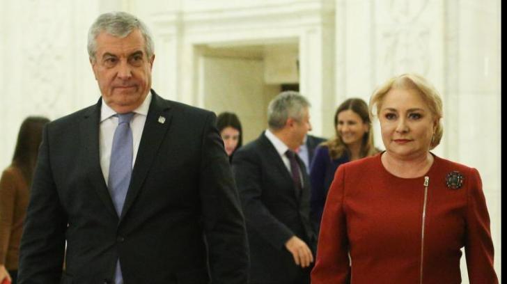 Tăriceanu va demisiona de la șefia Senatului. ALDE - ședință la 16:00, PSD - ședință la 17:00