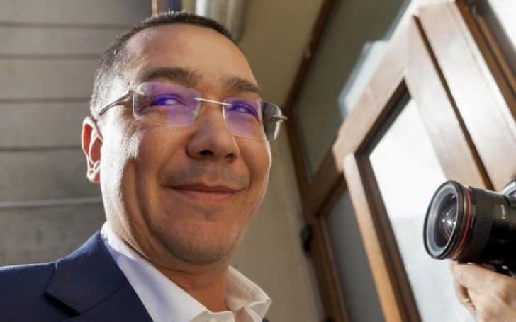"""Cozmin Gușă: """"Cine să mai aibă încredere în Ponta?"""""""