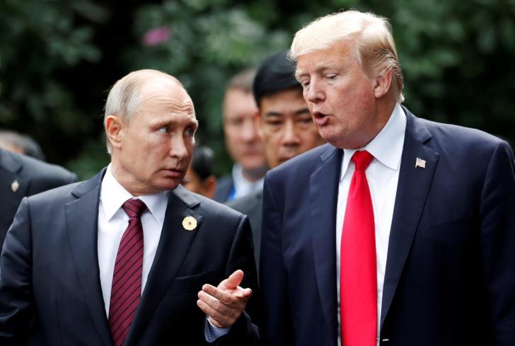 """Putin îndeamnă la un """"dialog serios"""" în vederea """"evitării haosului"""""""
