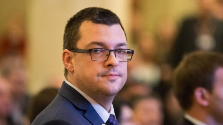 Vicepresedintele Comisiei de Aparare cere demisia politistilor de la Galati
