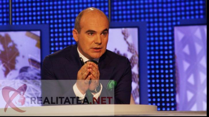 Rareș Bogdan, prim-vicepreședinte PNL, europarlamentar ales în 2019