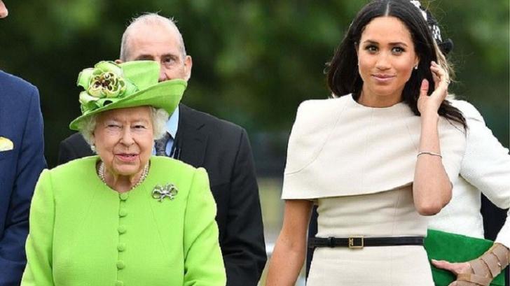 Regina Elisabeta a II-a împiedică Brexitul