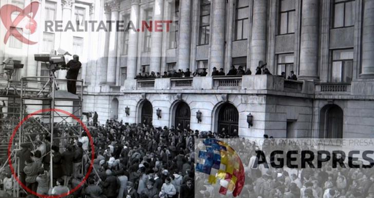 30 de ani de la Revolutie - Iohannis, la sedinta solemna  din Parlament si la Timisoara