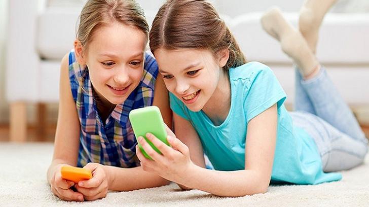 Cum influenţează smartphone-ul imaginaţia copilului tău