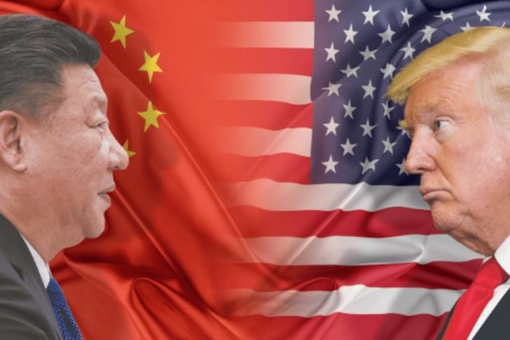 SUA invită comunitatea internațională la crearea unei coaliții ANTICHINEZE