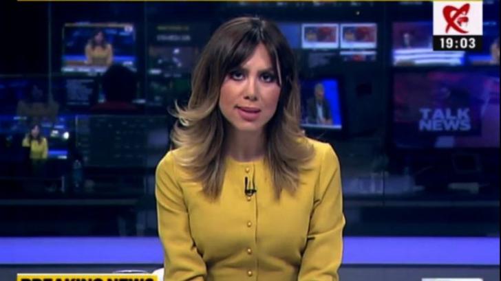 Ţara arde, Dăncilă are şedinţe cu stilişti vestimentari la Guvern. Întrebarea lui Denise Rifai