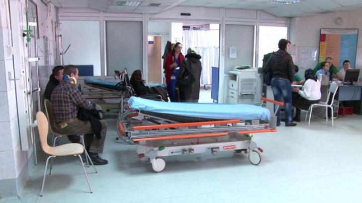 Cât aşteaptă pacienţii la Urgenţe şi cum se face triajul