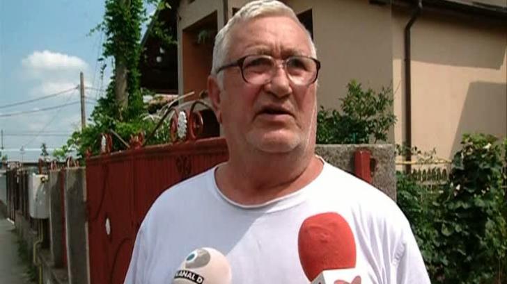 Vecinul criminalului din Caracal, noi dezvăluiri. VIDEO