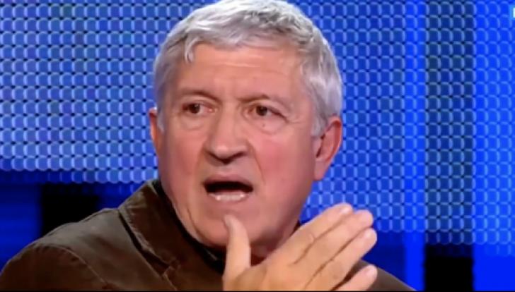 Decizie-surpriză a TVR! Mircea Diaconu, înlocuit în ultima clipă cu Păcală
