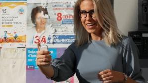 Alegeri locale în Rusia