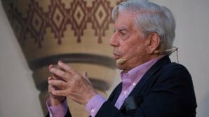 """Mario Vargas Llosa: Un pueblo lector no se deja engañar tan fácilmente por el nacionalismo o la demagogia"""""""