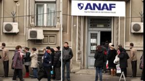 ANAF simplifică procedura la cazierul fiscal
