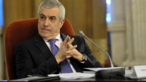 """Tariceanu, acuzat de """"erorile personale"""""""