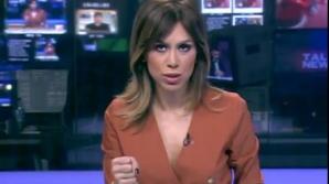 Denise Rifai a cerut CNA ca Mircea Badea să fie OPRIT. Șefa CNA a suspendat ședința