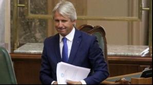 Eugen Teodorovici declară război datornicilor: închisoare pentru neplata taxelor