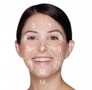 Ți-au apărut pete pe față? Uite ce probleme de sănătate pot ascunde acestea