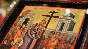 Inaltarea Sfintei Cruci 2019