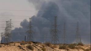 Atacuri în Arabia Saudită