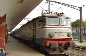 Accident feroviar mortal, lângă Cluj. Victima, lovită de trenul Budapesta – Braşov / Foto: Arhivă