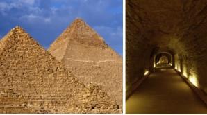 Mister la piramide