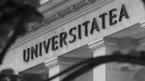 Admitere 2019. Câte locuri are disponibile Universitatea din București