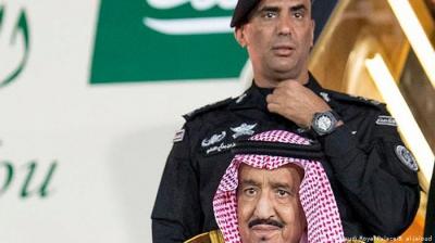 Bodyguard-ul personal al Regelui Arabiei Saudite a fost ucis