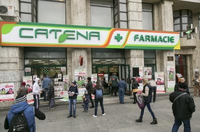 VIDEO Lanțul de farmacii Catena, implicat într-un scandal! Ce spune compania?