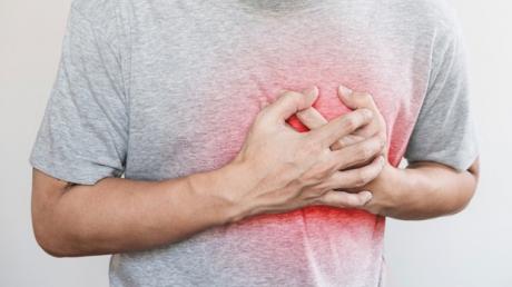 Ce se intampla in corpul omului in timpul unui atac de cord