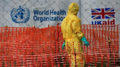 Boala care s-ar putea raspandi in 36 de ore in toata lumea. Ar putea ucide 80 milioane de oameni!
