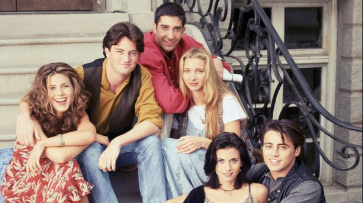 """Sacrificiul neștiut pe care l-a făcut Jennifer Aniston înainte să joace în serialul """"Friends"""""""
