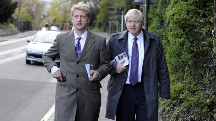 Boris Johnson, părăsit și de fratele său, un pro-european: demisie din Parlament și Guvern