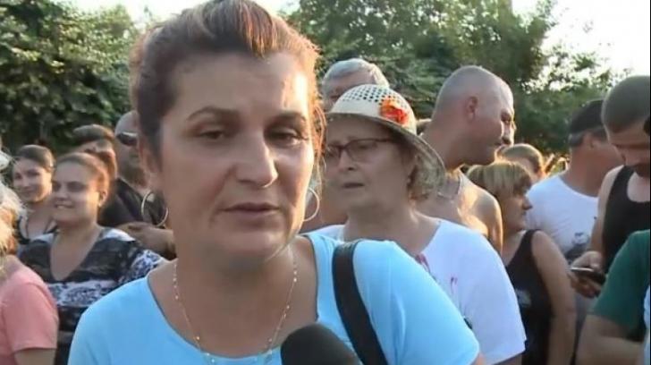 Mama Luizei Melencu, în stare de epuizare!