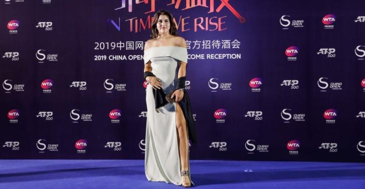 Bianca Andreescu, apariție răvășitoare la un party! Cum s-a îmbrăcat Simona Halep