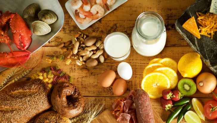 Poți să detectezi la ce alimente ești alergic. Tehnologia există deja