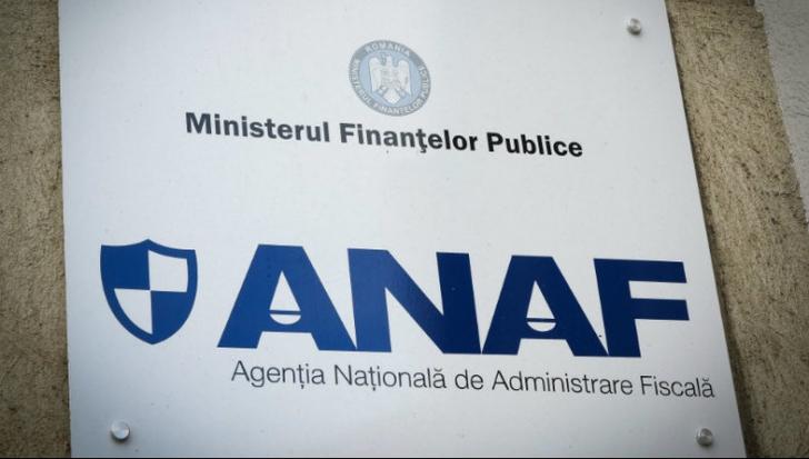 ANAF vrea să desființeze mii de firme
