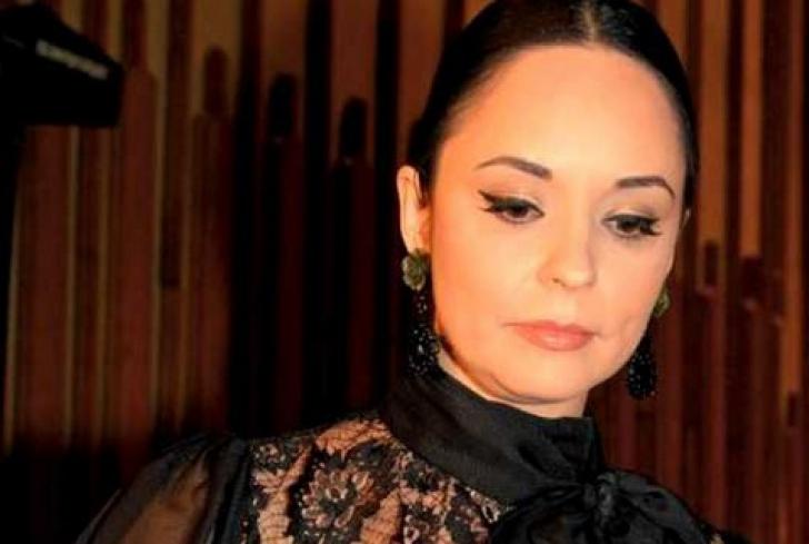 Andreea Marin: Mi-au scos 800 de g de tumoră, doi pumni de celule crescute haotic