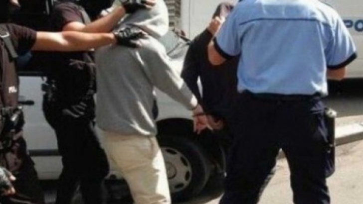 Criminalii minori din Carei au fost trimiși după gratii