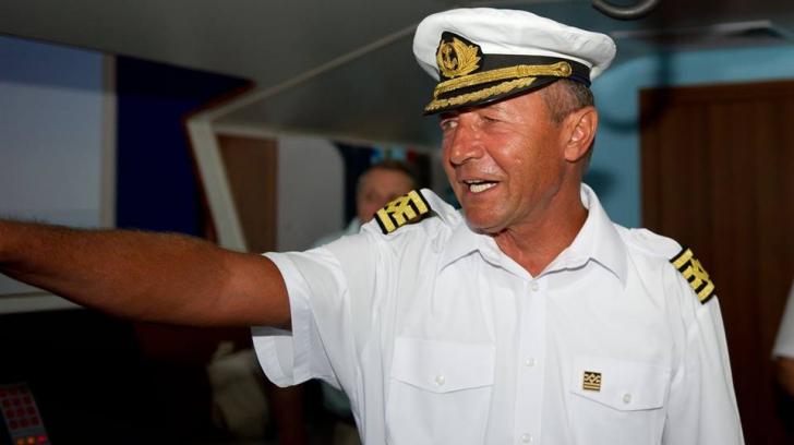 """Băsescu: """"Nu am ştiut că mi s-a dat un nume conspirativ"""""""