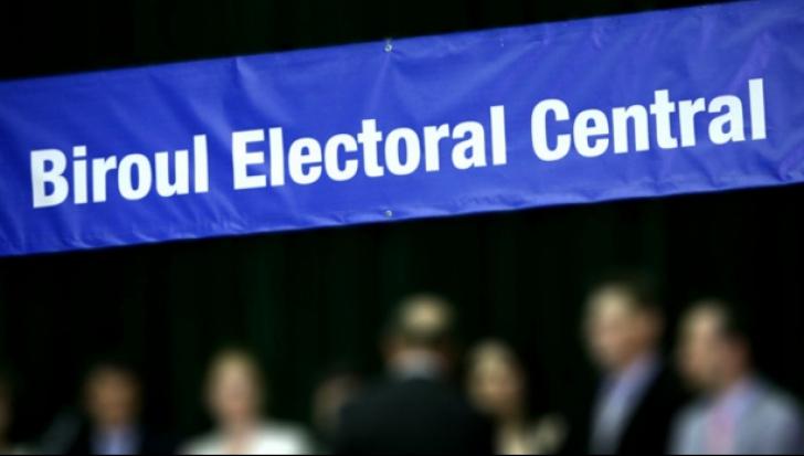 BEC a sesizat Parchetul General. Sunt vizați 8 candidați la prezidențiale