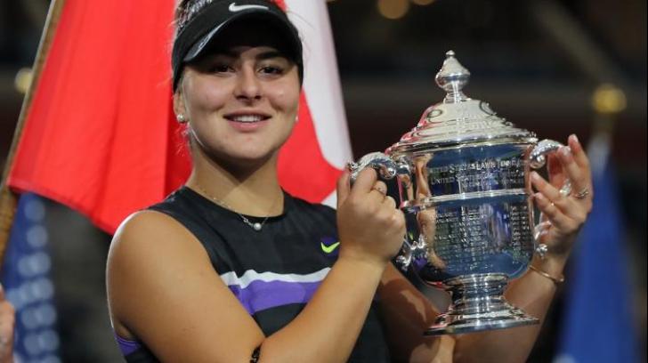 Simona Halep, mesaj pentru Bianca Andreescu, după ce a depășit-o în topul mondial