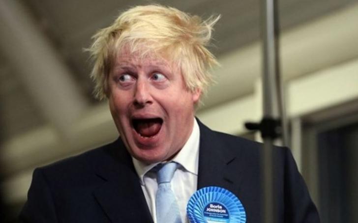 Vot simbolic primit de premierul Boris Johnson în Parlamentul UK