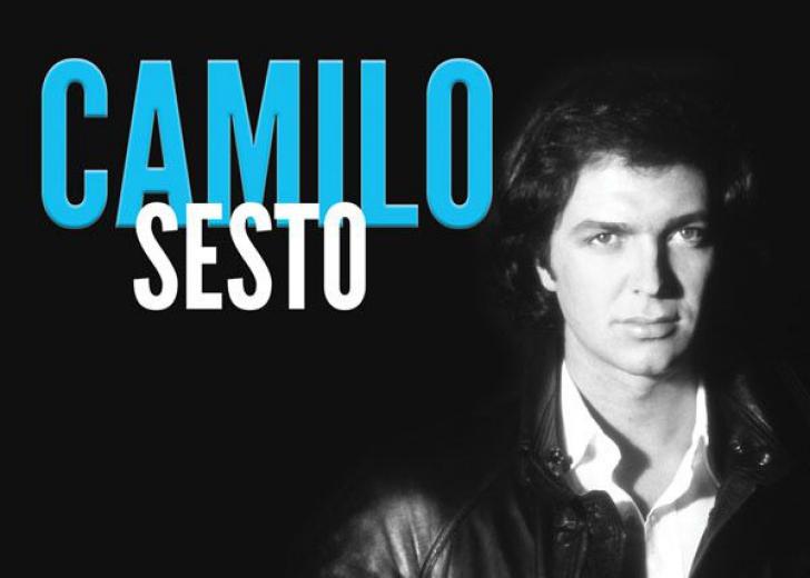 <p>Camilo Sesto</p>