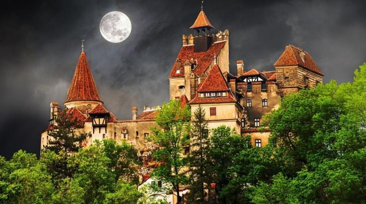 Castelul Bran, cumpărat de ruși
