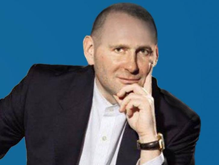 Viorel Cataramă, primul candidat certificat de BEC pentru alegerile prezidențiale