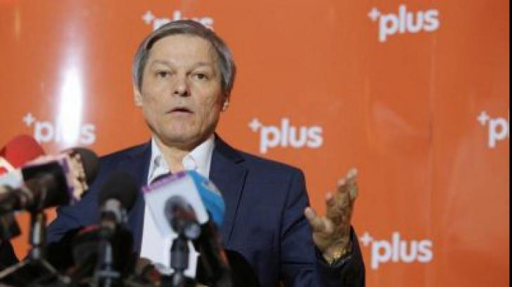 """Dacian Cioloș vrea demisia lui Raed Arafat: """"Să-și asume răspunderea politică și morală"""""""
